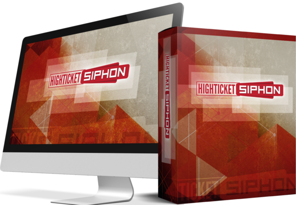High Ticket Siphon PRO