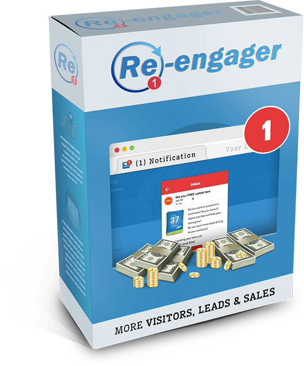 Re-Engager
