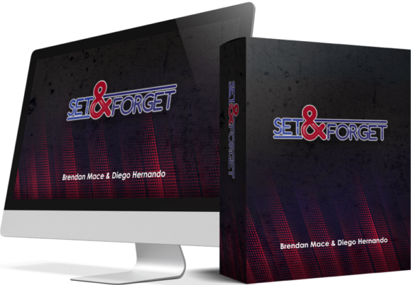 Set and Forget PRO