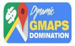 Dynamic GMAPS Domination